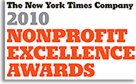 NY Nonprofit Excellence Awards 2010